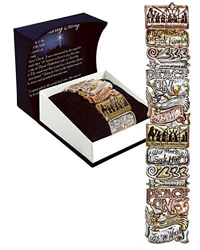 Divinity Boutique Bracelet-Nativity