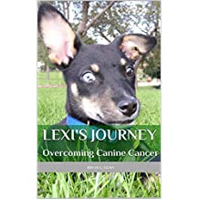 Lexi's Journey: Overcoming Canine Cancer: Helping dogs, beating cancer with an anticancer ketogenic diet