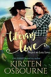 Literary Love (Lazy Love Book 2)