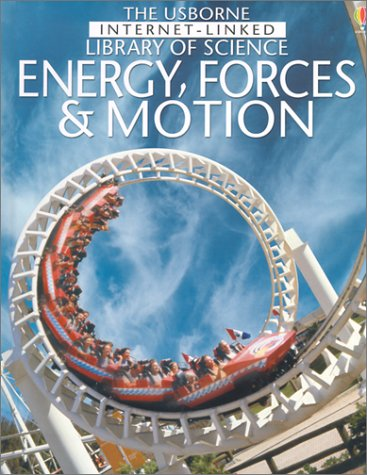 Energy, Forces & Motion (Library of Science) (Energy Force compare prices)