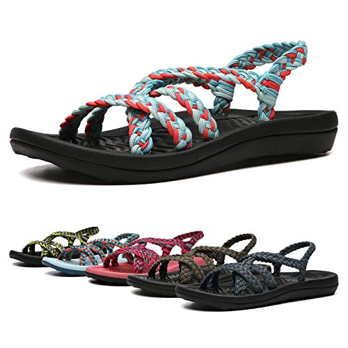 4704a25f1b765 Top 10 Water Sandals of 2019 - Best Reviews Guide