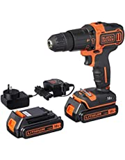 Up to 25% off Select Stanley Black & Decker Power Tools. Discount applied in prices displayed.