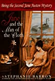 Jane and the Man of the Cloth, Stephanie Barron, 0553102036