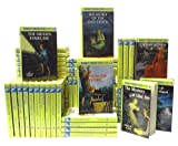 Nancy Drew Complete Series Set, Books 1-64