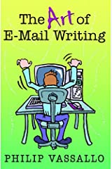 The Art of Email Writing Paperback