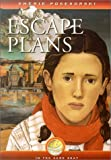 Escape Plans, Sherie Posesorski, 1550501771