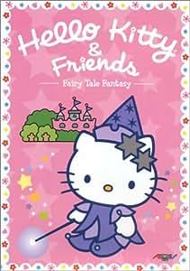 Hello Kitty & Friends - Fairy Tale Fantasy (Vol. 1)