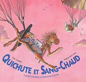 """Afficher """"Quichute et sang- chaud"""""""