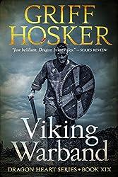 Viking Warband (Dragonheart Book 19)