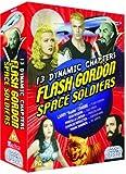 Flash Gordon - Space Soldiers [DVD]
