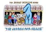 The Bigfoot Detective Series (Volume 1)