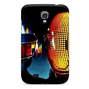 For Galaxy S4 Fashion Design Daft Punk Case-DSl1772uMev