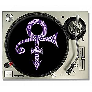 Prince ICON - Esterillas de vinilo para tocadiscos de DJ, 12 ...