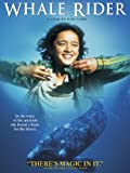 Whale Rider Movie Cover