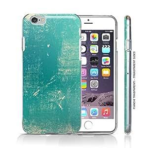 Funda Carcasa dura para Apple iPhone 6 PLUS - Pintura abstracta 24