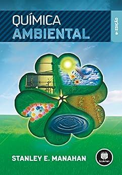 Química Ambiental (Portuguese Edition)