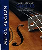 Calculus, Early Transcendentals, International Metric Edition: Early Transcendentals (International Metric Version)