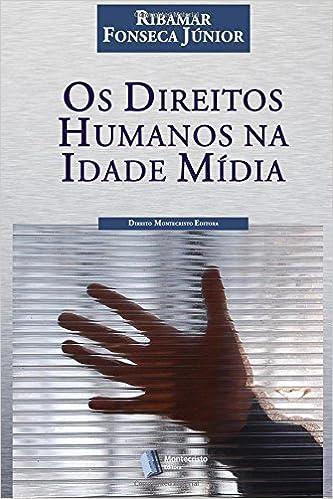 Book Os Direitos Humanos na Idade Mídia