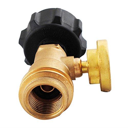 Wadoy Propane Tank Leak Detector Gauge Gas Pressure Meter