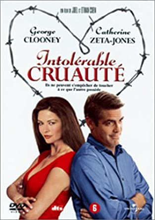 intolerable cruaute