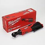 """Milwaukee 2457-20 M12 Cordless 3/8"""" Lithium-Ion"""