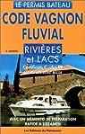 Code fluvial par Vagnon