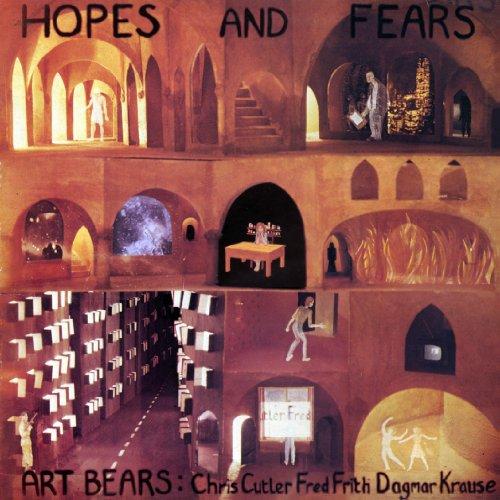 art bears - 3