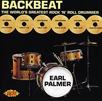 Backbeat: The World's Greatest Drummer, Ever!