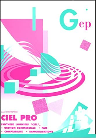 Livres gratuits Ciel Pro : Enoncé pdf ebook