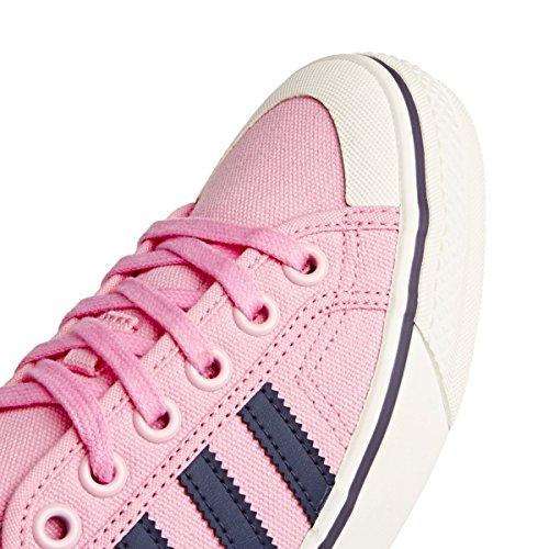 adidas Damen Nizza W Fitnessschuhe rosa (Rosmar / Azutra / Casbla)