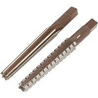 Spiral Flute HSS 2-15//16 Shell Reamer