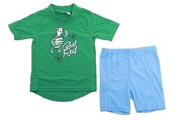 840a5b3328e0 Lycra Sport - Traje de baño para niños con protección contra rayos ...