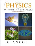 Physics for Scientists and Engineers, Giancoli, Douglas C., 0321542150