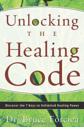 Unlocking Healing Code Discover Unlimited product image