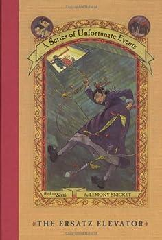The Ersatz Elevator 1405249587 Book Cover