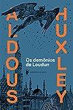 capa de Os Demônios de Loudun