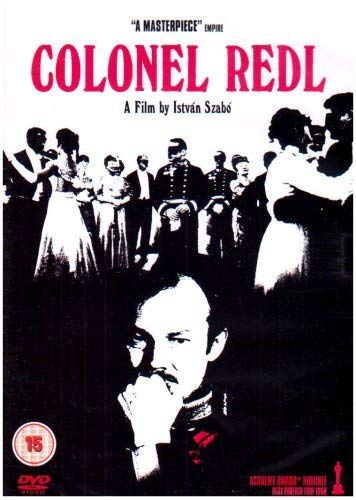 The Colonel Costumes - Colonel Redl (1985) ( Oberst Redl