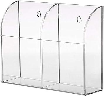 42-Compartment Storage Drawer Box Small Parts Plastic Organizer Wall Mount Cabin