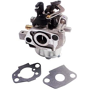 husqvarna kohler 149 cc carburetor diagram amazon com    kohler    14 853 49 s    carburetor    w gaskets  amazon com    kohler    14 853 49 s    carburetor    w gaskets