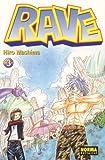 Rave Master 3 (Spanish Edition)