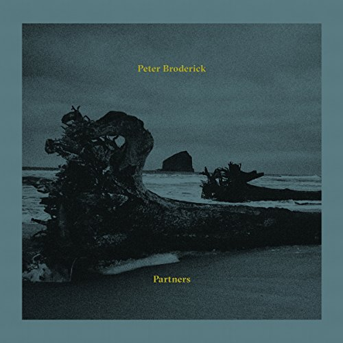 Peter Broderick - Partners - CD - FLAC - 2016 - FAiNT Download