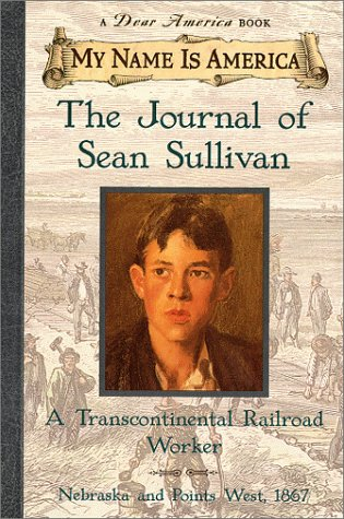 book cover of The Journal of Sean Sullivan
