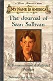 The Journal of Sean Sullivan, William Durbin, 0439049946