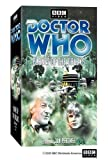 Doctor Who - Planet of the Daleks [VHS]