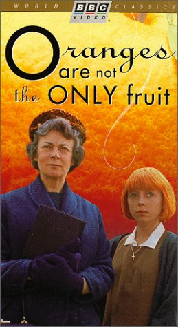 Amazon.com: Oranges Are Not the Only Fruit [VHS]: Charlotte ...