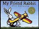 My Friend Rabbit (2003)