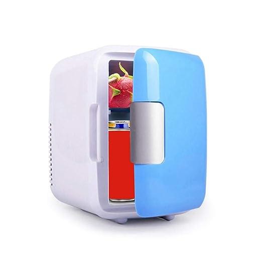 Mini Refrigerador Y Calentador De 4 Litros De Litro, Nevera ...