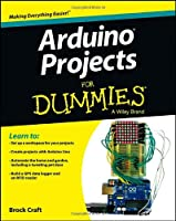 Arduino Projects For Dummies Front Cover