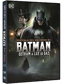 Batman Ninja [Alemania] [DVD]: Amazon.es: Junpei Mizusaki ...