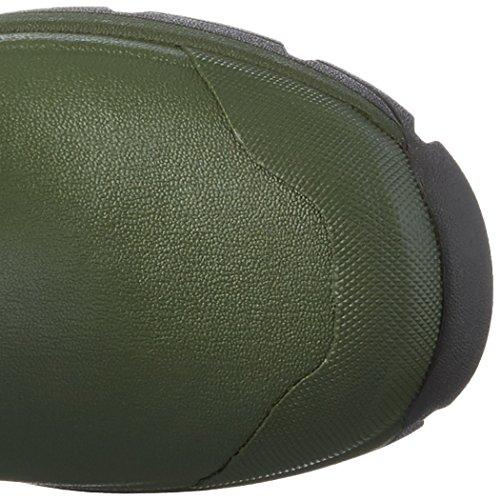 Tretorn Tornevik Low, Stivali da Caccia Unisex-Adulto Verde (Grün (Green 060))